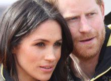 Matrimonio Harry e Meghan a quando un figlio? Ecco come vedere le nozze in TV