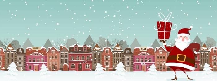 Come scrivere frasi di auguri di Natale religiose