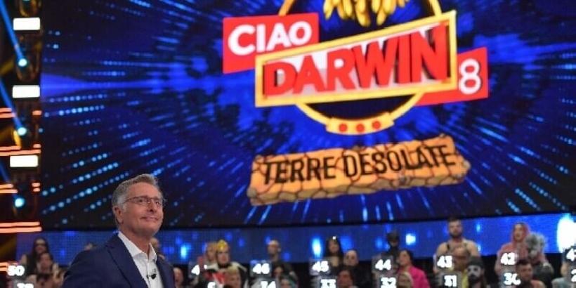Ciao Darwin su Canale 5 torna Paolo Bonolis come partecipare come pubblico