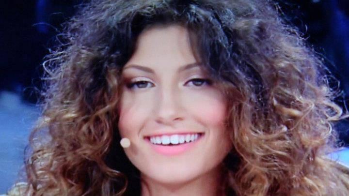 Giorgia Lucini è mamma è nato Riccardo figlio di Federico Loschi
