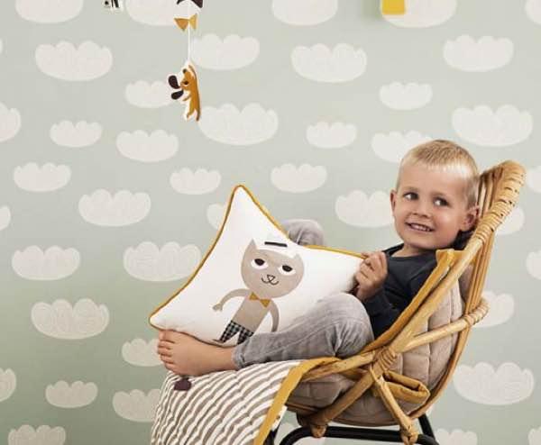 La cameretta dei bambini tra colori, stile e qualche novità
