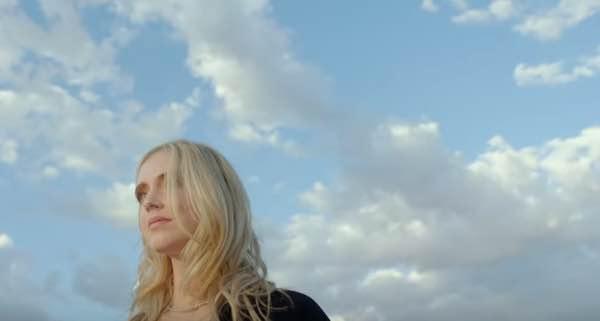 Chiara Ferragni bambina prodigio ecco Unposted il film e il trailer