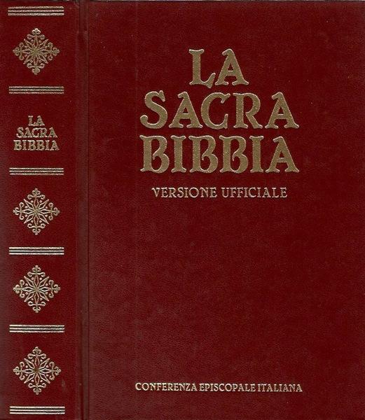 Chi ha scritto la Bibbia chi sono gli autori del testo sacro?