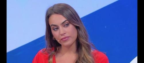 Veronica Uomini e donne com'era le vecchie foto del passato della tronista