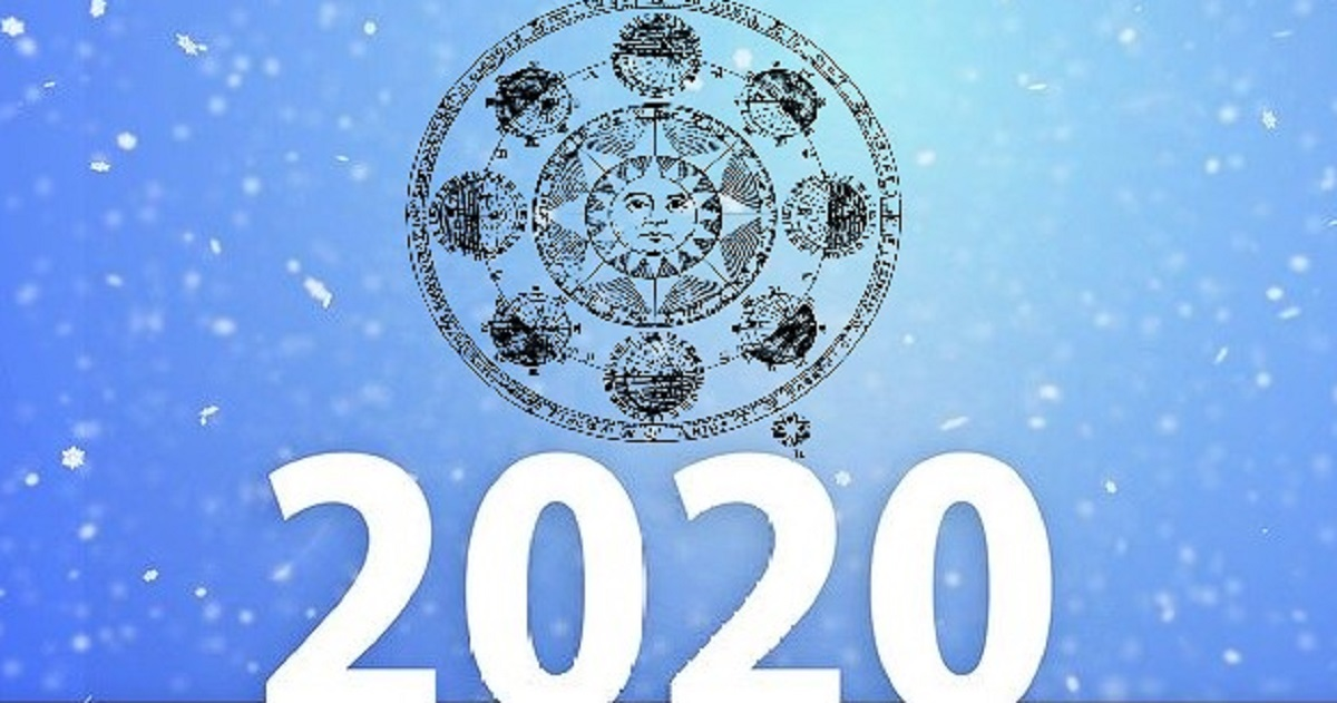 Oroscopo 2020 la classifica dei segni fortunati l'amore il lavoro e la felicità