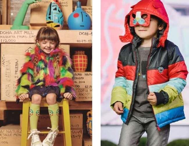 Carnevale 2020 come vestire i vostri bambini tra colori e stelle filanti