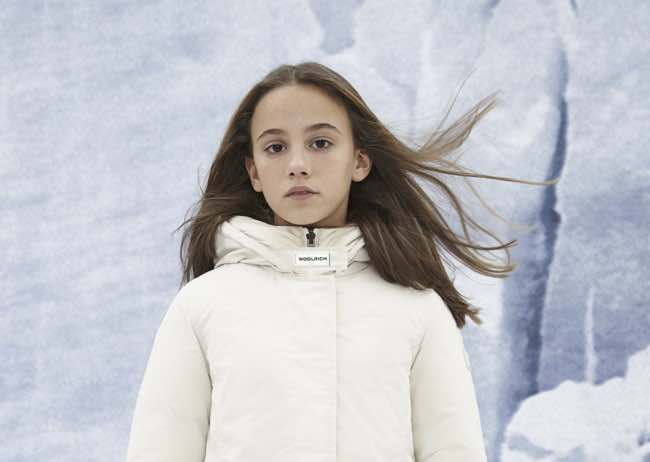 Woolrich Kids collezione Autunno/Inverno 2020