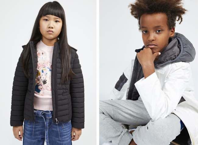 Guess Kids a Pitti Bimbo 2020 tutte le novità per la moda bambini