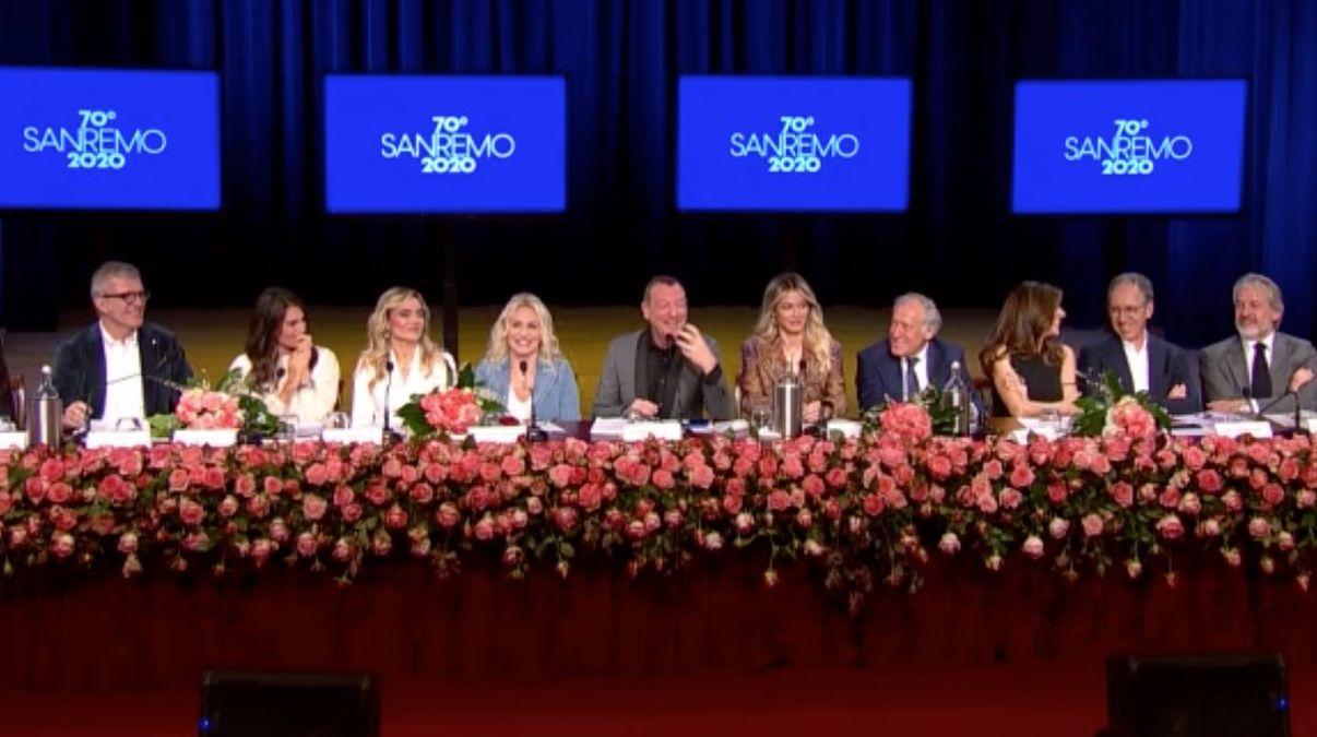 Compenso Amadeus Sanremo 2020 quanto ha guadagnato